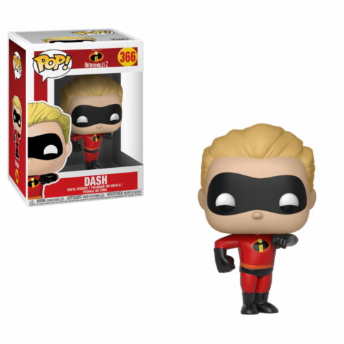 funko pop the incredibles