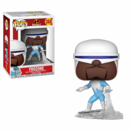 FUNKO POP DISNEY THE INCREDIBLES 2 FROZONE