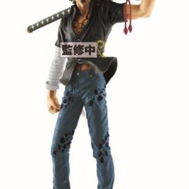 ONE PIECE BIG SIZE FIGURE TRAFALGAR LAW