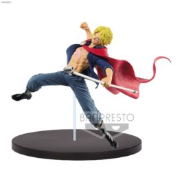 ONE PIECE WORLD FIGURE COLOSSEUM IN CHINA SABO