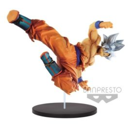 DRAGON BALL SUPER SON GOKU FES VOL.8 A ULTRA INSTINCT