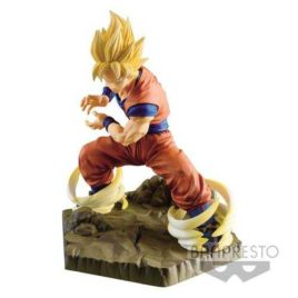 DRAGONBALL Z ABSOLUTE PERFECTION FIGURE SON GOKU