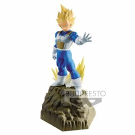 DRAGONBALL Z ABSOLUTE PERFECTION FIGURE VEGETA