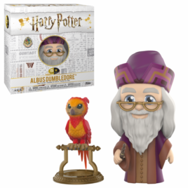 FUNKO 5 STAR HARRY POTTER DUMBLEDORE
