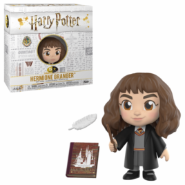 FUNKO 5 STAR HARRY POTTER HERMIONE