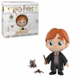 FUNKO 5 STAR HARRY POTTER RON
