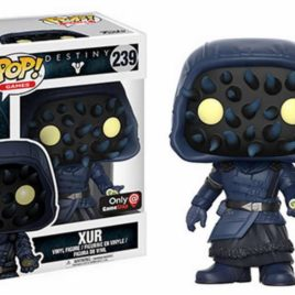 FUNKO POP DESTINY XUR