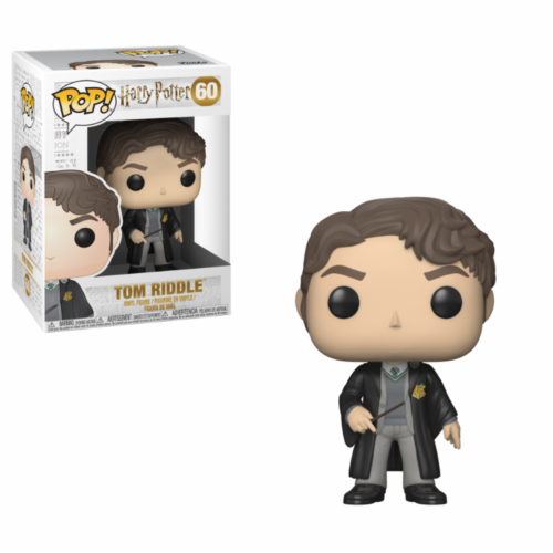 funko pop herry potter
