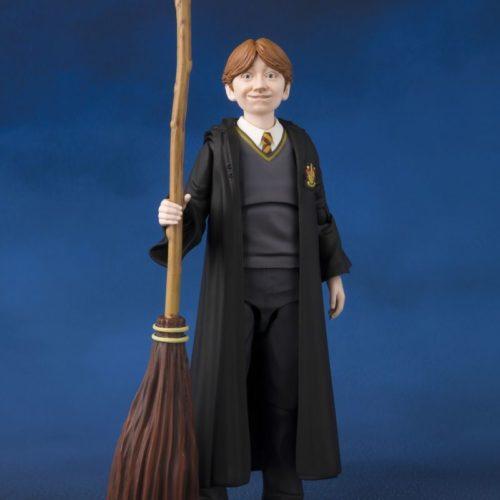 figures ron weasley