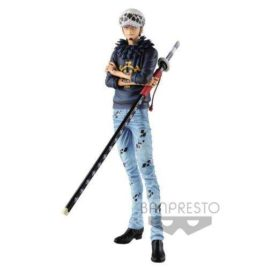 ONE PIECE GRANDISTA THE GRANDLINE MEN TRAFALGAR LOW