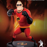 figures mr. incredible
