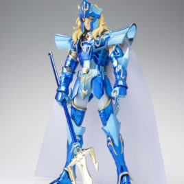 SAINT SEIYA 15TH ANN POSEIDON
