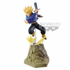 DRAGONBALL Z ABSOLUTE PERFECTION FIGURE TRUNKS