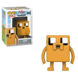FUNKO POP ADVENTURE TIME MINECRAFT S1 JAKE