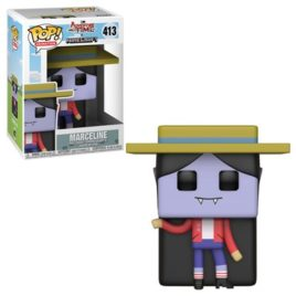 FUNKO POP ADVENTURE TIME MINECRAFT S1 MARCELINE