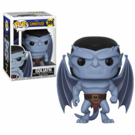 FUNKO POP GARGOYLES GOLIATH