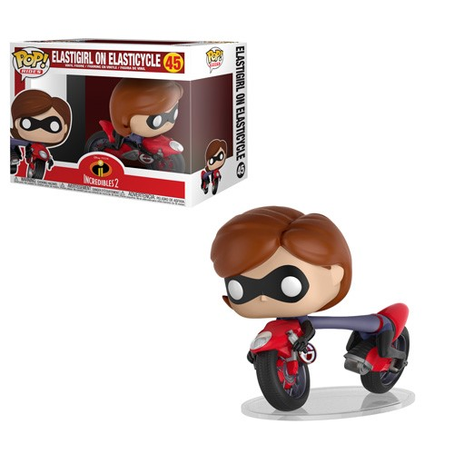funko pop incredibles 2