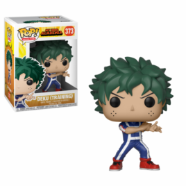 FUNKO POP MY HERO ACADEMIA DEKU (TRAINING)