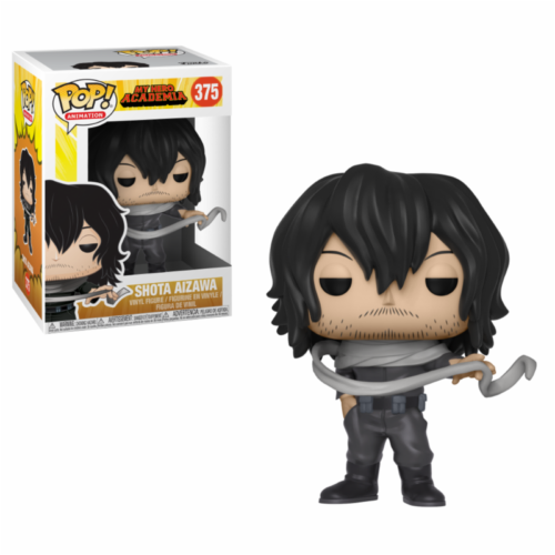 funko pop my hero academia