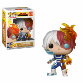 FUNKO POP MY HERO ACADEMIA TODOROKI