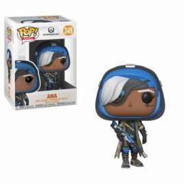 FUNKO POP OVERWATCH S4 ANA