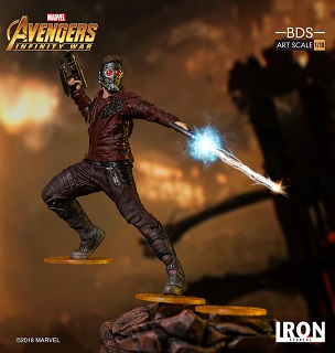figures star lord