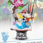 figures alice in wondarland