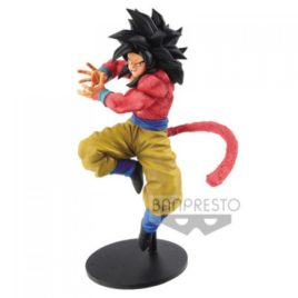 DRAGON BALL GT FIGURE KAMEHAMEHA SON GOKU