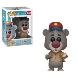 FUNKO POP DISNEY TALESPIN BALOO