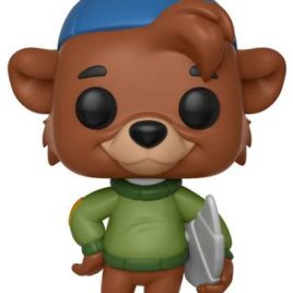 FUNKO POP DISNEY TALESPIN KIT CLOUDKICKER