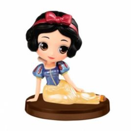 Q POSKET DISNEY PETIT GIRLS FESTIVAL SNOW WHITE