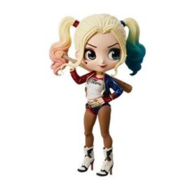 Q POSKET SUICIDE SQUAD HARLEY QUINN A
