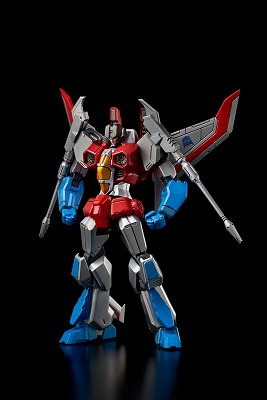 figures starscream