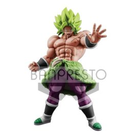 DRAGON BALL SUPER KING C. SUPER SAIYAN BROLY