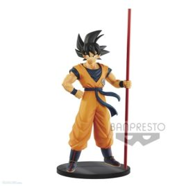 DRAGON BALL SUPER 20TH FILM LIMITED SON GOKU
