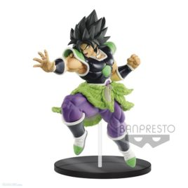 DRAGON BALL SUPER ULTIMATE SOLDIERS BROLY