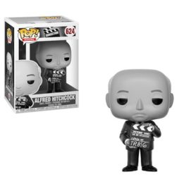 FUNKO POP ALFRED HITCHCOCK