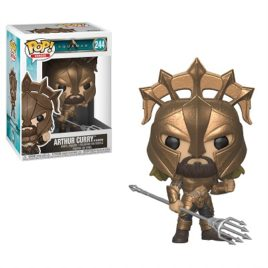 FUNKO POP AQUAMAN A. CURRY AS GLADIATOR