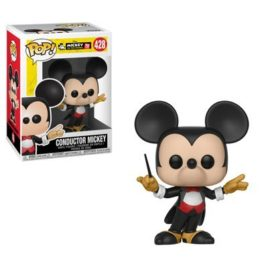 FUNKO POP DISNEY CONDUCTOR MICKEY