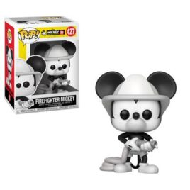 FUNKO POP DISNEY FIREFIGHTER MICKEY