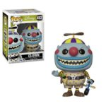funko pop clown