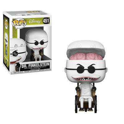 funko pop nightmare before christmas