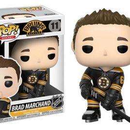 FUNKO POP HOCKEY NHL SERIES 2 BRAD MARCHAND