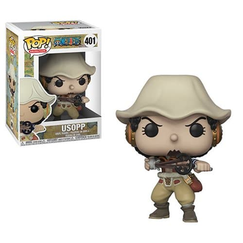 funko pop usopp