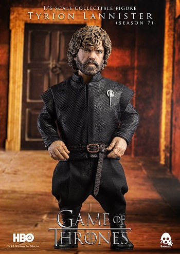 action figures game of thrones