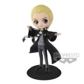 HARRY POTTER Q POSKET DRACO MALFOY A