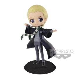 HARRY POTTER Q POSKET DRACO MALFOY B PEARL