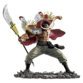 ONE PIECE 20TH FIGURE EDWARD NEWGATE
