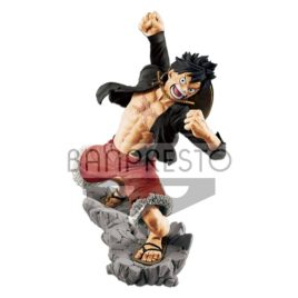 ONE PIECE 20TH FIGURE MONKEY D.LUFFY