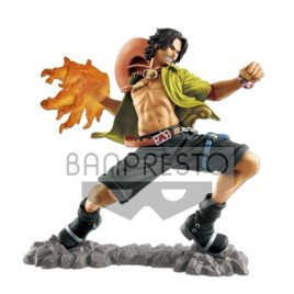 ONE PIECE 20TH FIGURE PORTGAS D.ACE